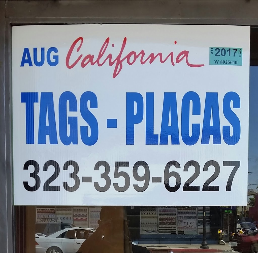 Diaz Auto Registration Services | insurance agency | 750 S Kern Ave Ste B8, Los Angeles, CA 90022, USA | 3233596227 OR +1 323-359-6227