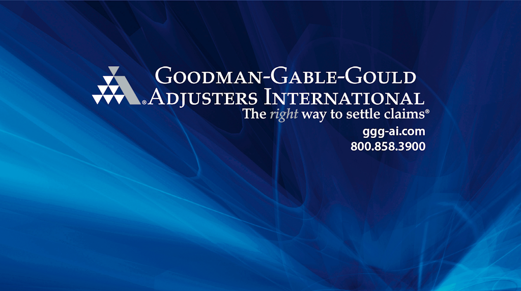 Goodman-Gable-Gould/Adjusters International | insurance agency | 128 S Tryon St #1550, Charlotte, NC 28202, USA | 7043390900 OR +1 704-339-0900