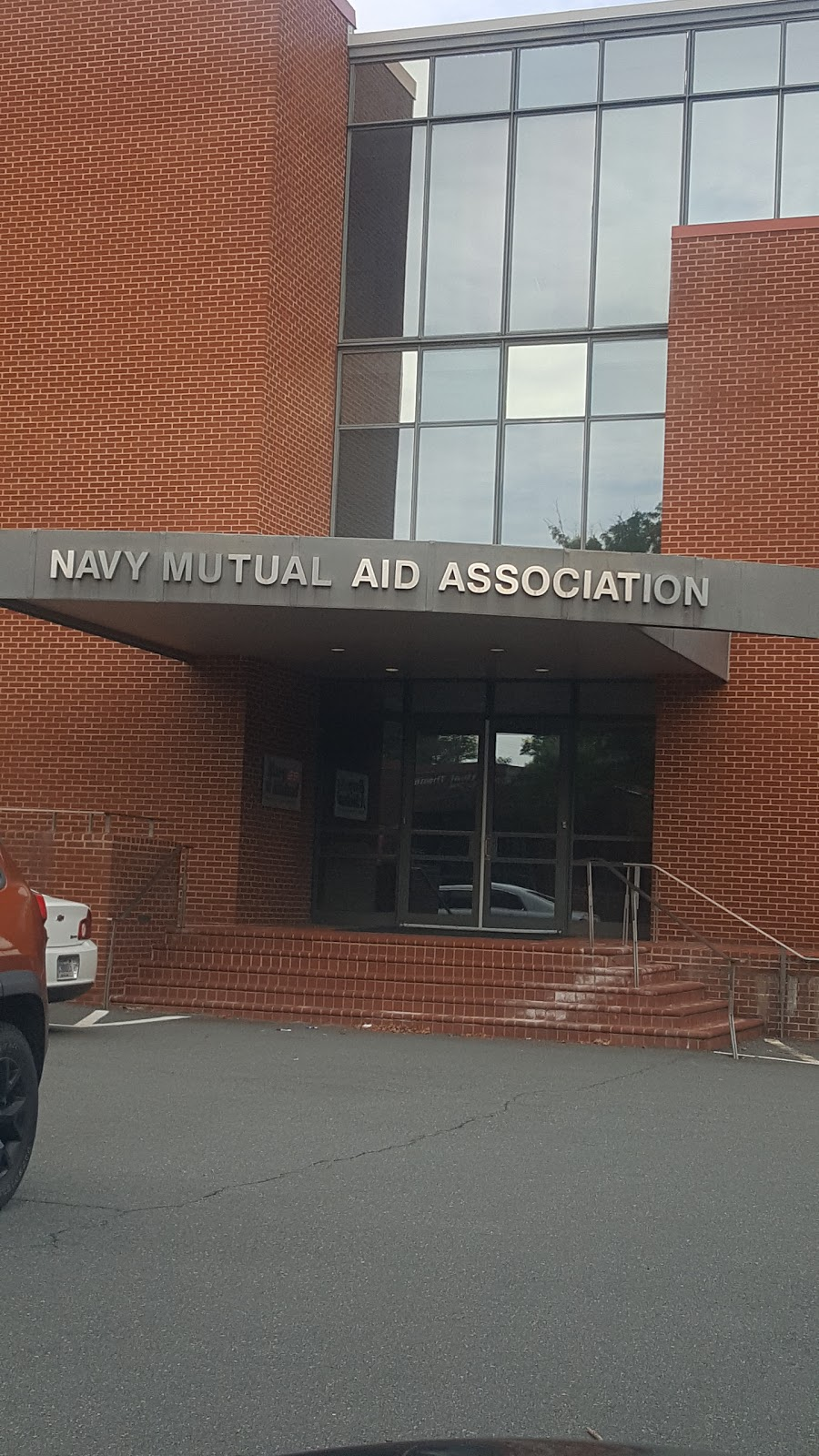 Navy Mutual Aid Association | insurance agency | 29 Carpenter Rd, Arlington, VA 22214, USA | 8006286011 OR +1 800-628-6011