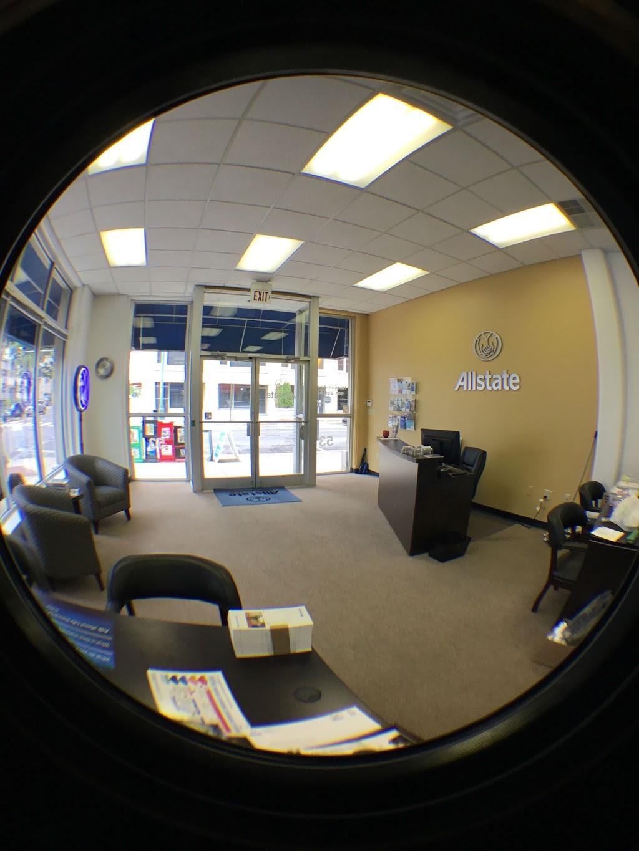 Ezekeil Hudson: Allstate Insurance | insurance agency | 53 Monroe Dr, Memphis, TN 38103, USA | 9012359315 OR +1 901-235-9315