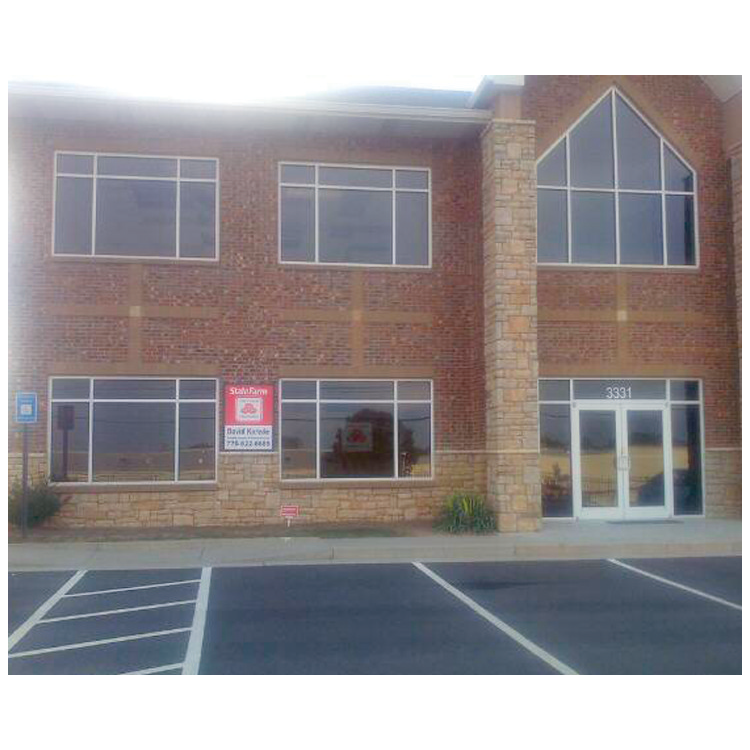 David Korede - State Farm Insurance Agent   insurance agency   5400 Laurel Springs Pkwy Ste 107, Suwanee, GA 30024, USA   7706226689 OR +1 770-622-6689