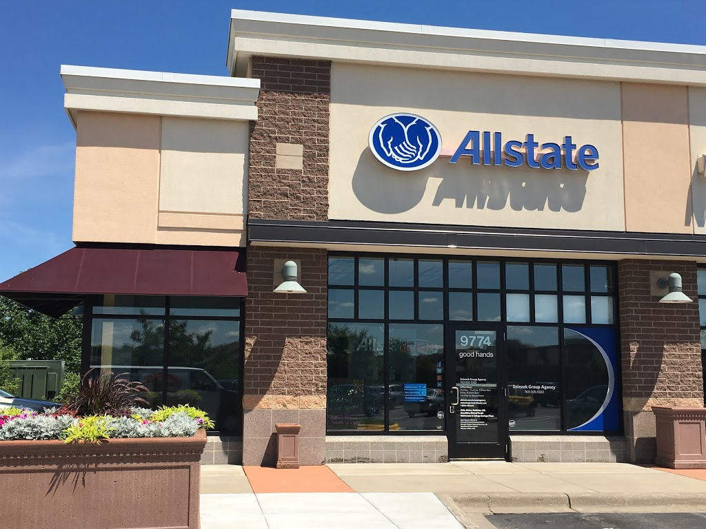 Sniezek Group Agency: Allstate Insurance | insurance agency | 9774 Schreiber Terrace N, Brooklyn Park, MN 55445, USA | 7632055322 OR +1 763-205-5322