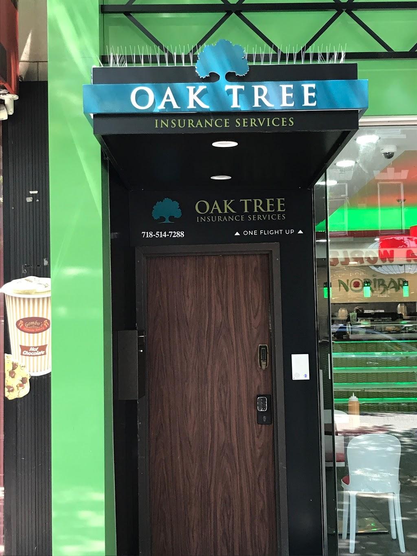 Oak Tree Insurance Services   insurance agency   326 Kingston Ave, Brooklyn, NY 11213, USA   7185147288 OR +1 718-514-7288
