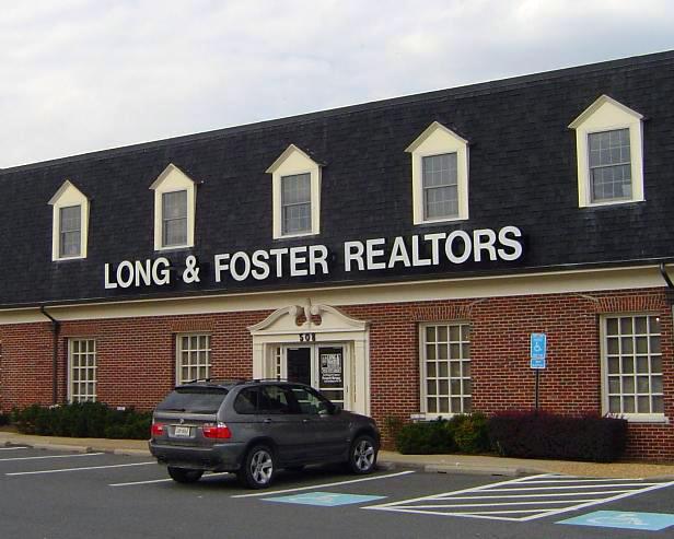 Long & Foster Leesburg, VA | insurance agency | 508 E Market St, Leesburg, VA 20176, USA | 7037772900 OR +1 703-777-2900