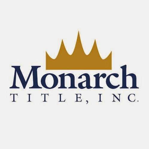 Monarch Title, Inc. - Eastern Market   insurance agency   210 7th St SE #100, Washington, DC 20003, USA   2025463100 OR +1 202-546-3100