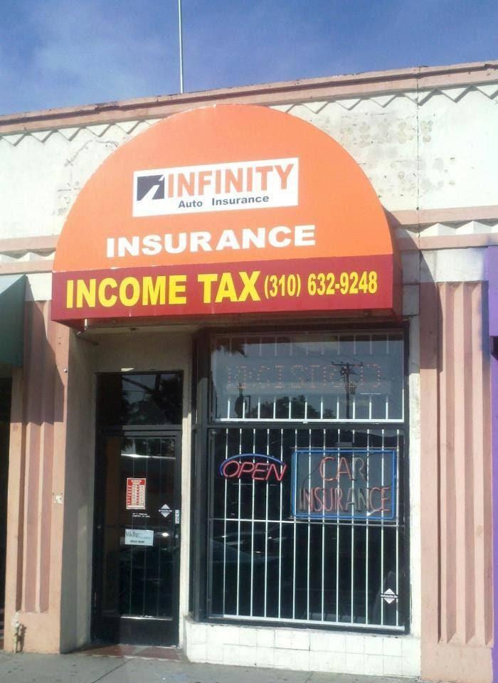 Infinity Auto | insurance agency | 321 E Compton Blvd, Compton, CA 90221, USA | 3106329248 OR +1 310-632-9248
