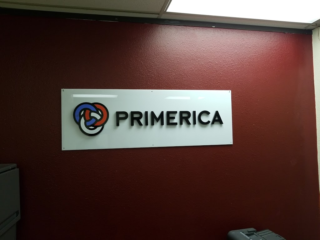 Primerica | insurance agency | 9504 Ih35 N, #305, San Antonio, TX 78233, USA | 2103967096 OR +1 210-396-7096