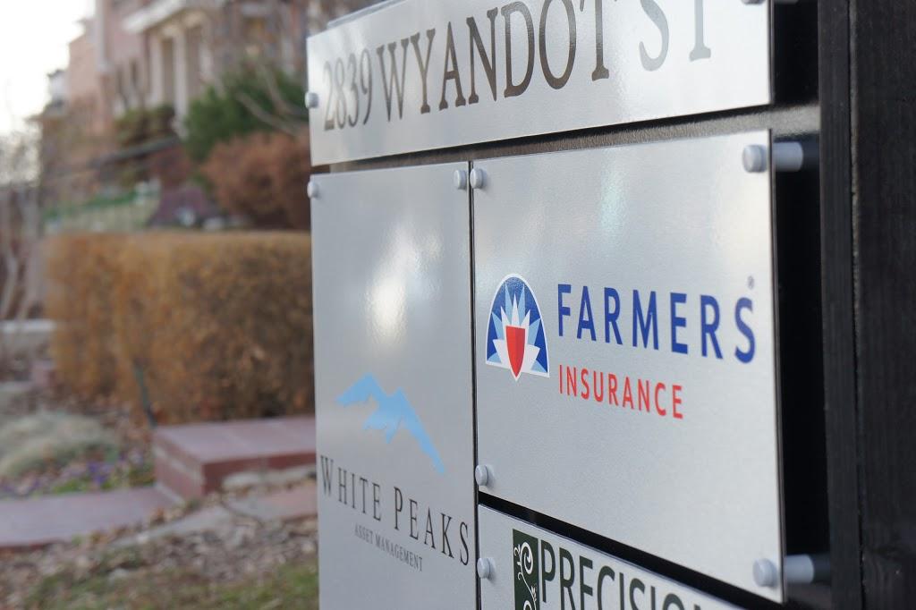 Farmers Insurance - Greg Delgado | insurance agency | 2900 W 44th Ave Ste 101, Denver, CO 80211, USA | 7205884111 OR +1 720-588-4111