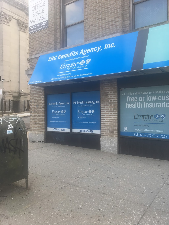 Empire BlueCross BlueShield HealthPlus | insurance agency | 32 Richmond Terrace, Staten Island, NY 10301, USA | 8888098009 OR +1 888-809-8009