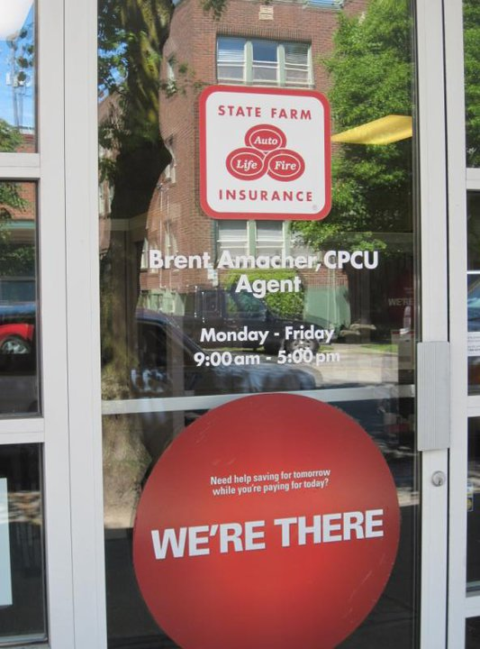 Brent Amacher - State Farm Insurance Agent | insurance agency | 2319 California Ave SW Ste A, Seattle, WA 98116, USA | 2069350499 OR +1 206-935-0499