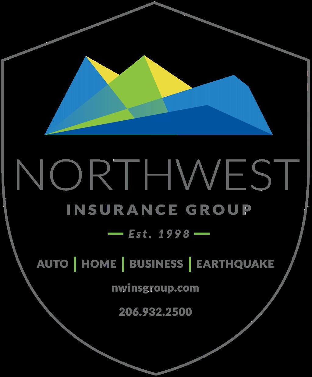 Northwest Insurance Group | insurance agency | 5431B California Ave SW, Seattle, WA 98136, USA | 2069322500 OR +1 206-932-2500