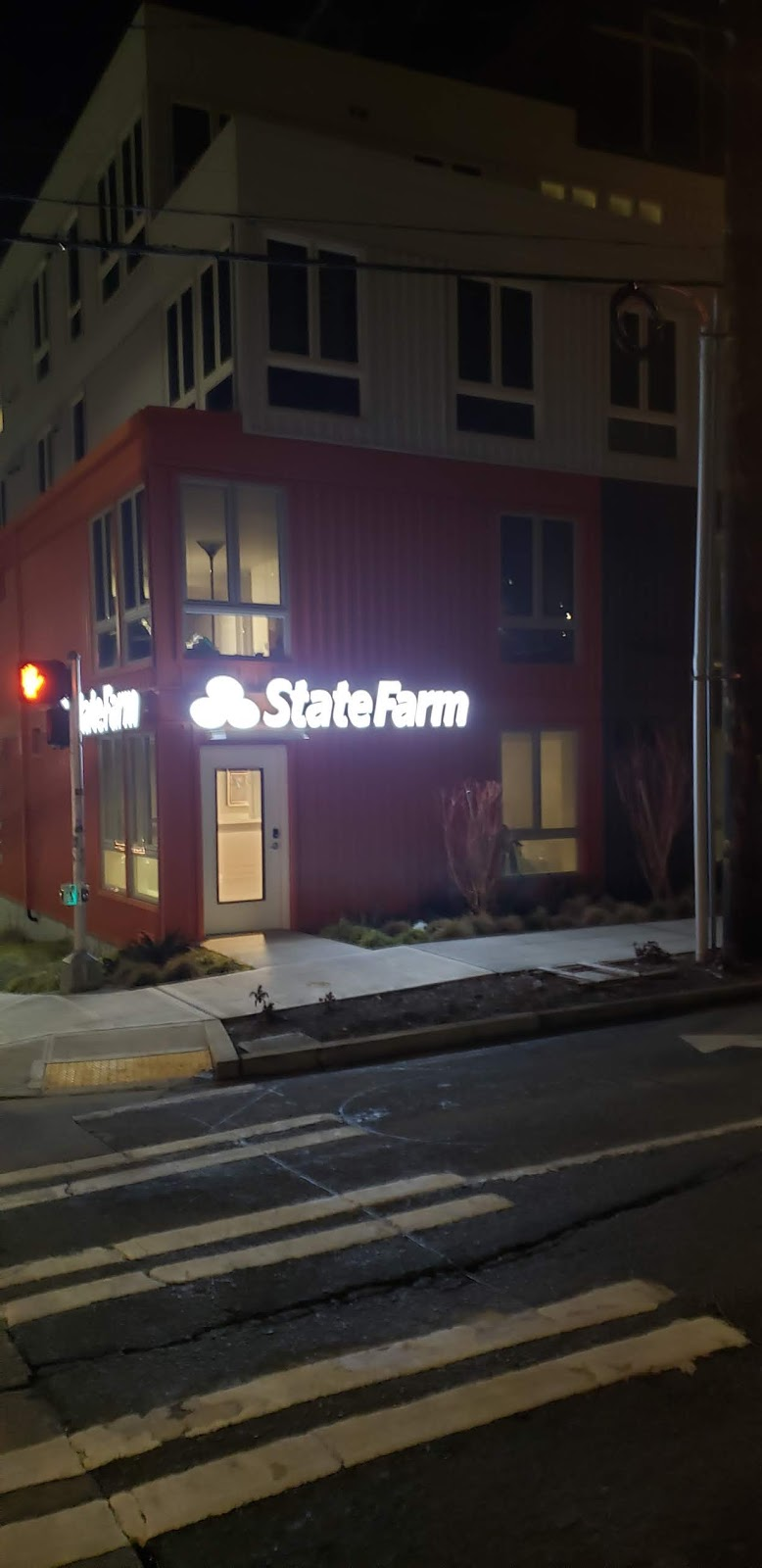 State Farm | insurance agency | 15th Ave W, Seattle, WA 98119, USA