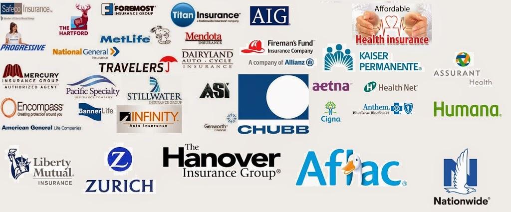 TheOneandOnlyInsurance | insurance agency | Opera Plaza, 601 Van Ness Ave #100, San Francisco, CA 94102, USA | 8889586399 OR +1 888-958-6399