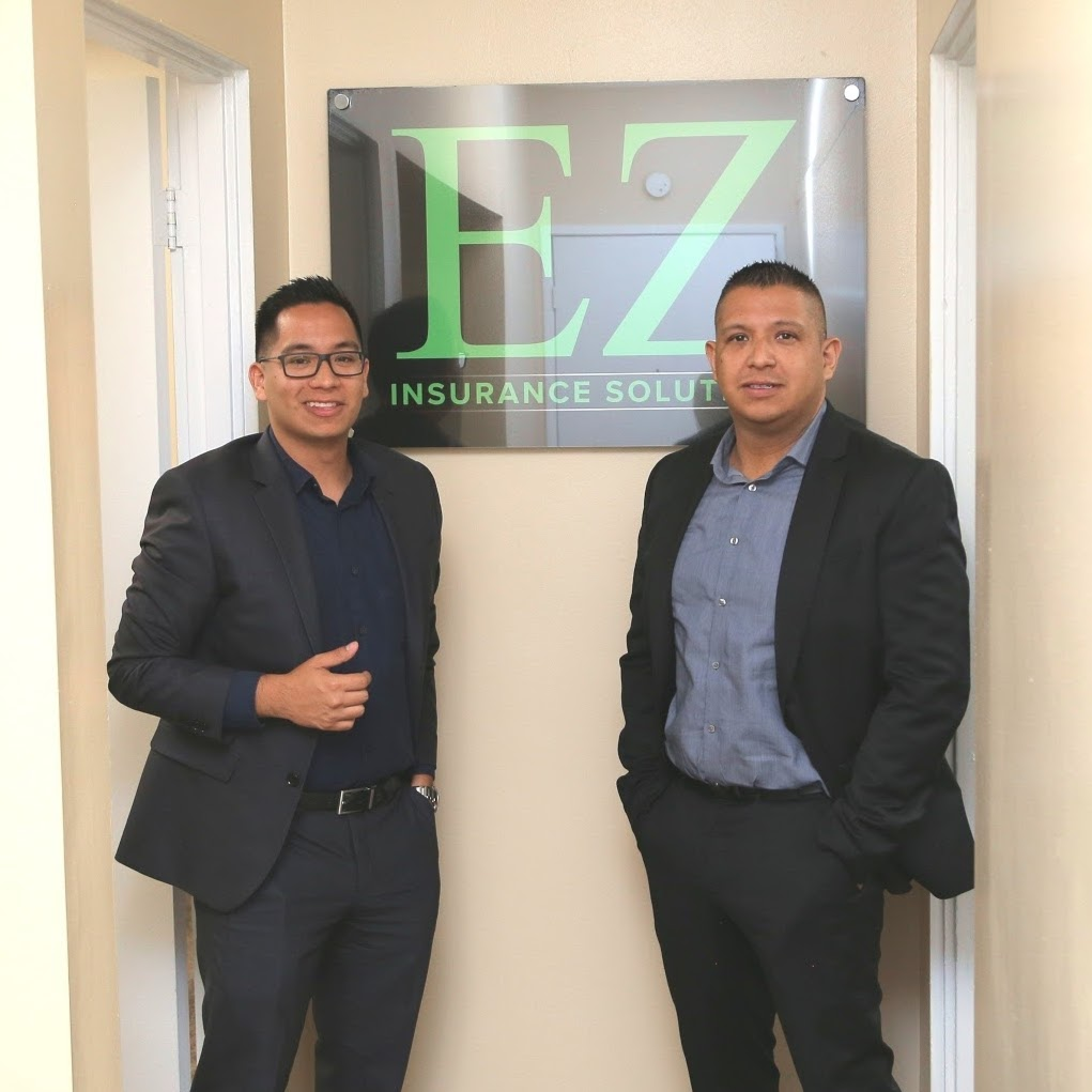 Insurance Solutions EZ - Emanuel Hernandez - Insurance Broker | insurance agency | 8050 Florence Ave #23, Downey, CA 90240, USA | 5622521400 OR +1 562-252-1400