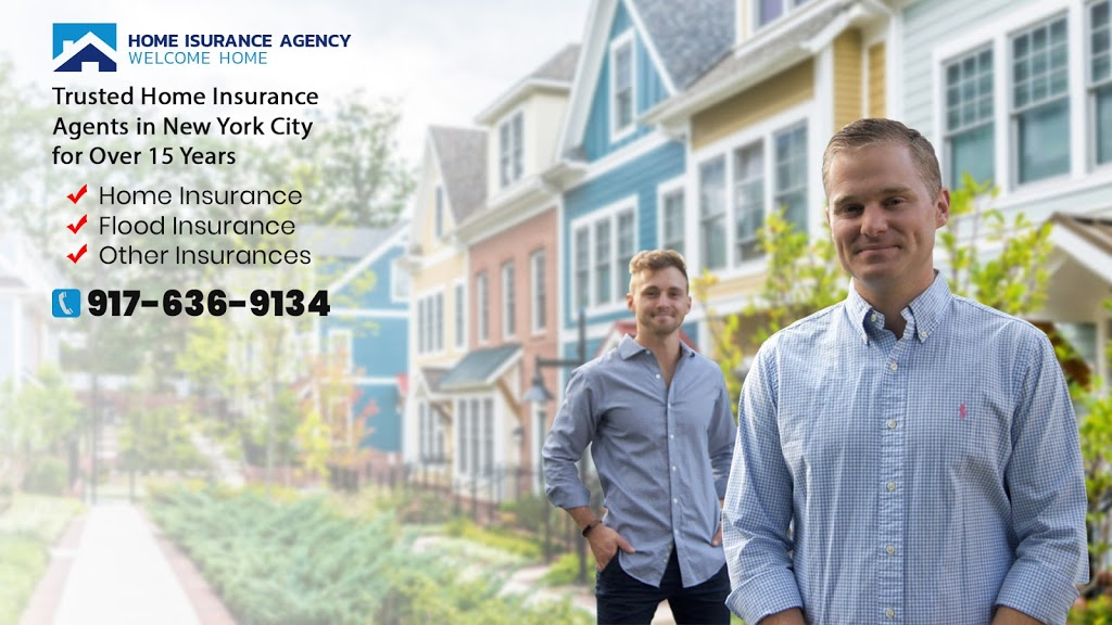Home Insurance Agency | insurance agency | 60 Bay St #710, Staten Island, NY 10301, USA | 9176369134 OR +1 917-636-9134