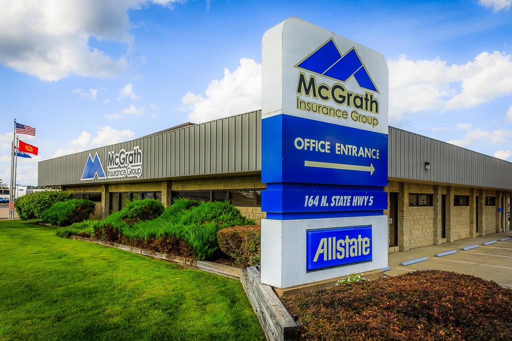 McGrath Insurance Group, Inc. | insurance agency | 164 MO-5 BUS, Camdenton, MO 65020, USA | 5733467224 OR +1 573-346-7224