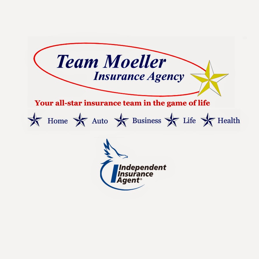 Team Moeller Insurance Agency | insurance agency | 907 Elkins Lake, San Antonio, TX 78260, USA | 2103748360 OR +1 210-374-8360