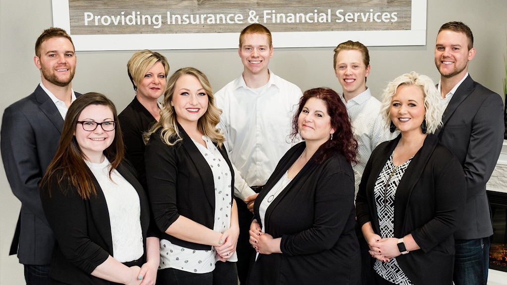 Ty Teveldal - State Farm Insurance Agent | insurance agency | 3928 S Western Ave, Sioux Falls, SD 57105, USA | 6053392999 OR +1 605-339-2999