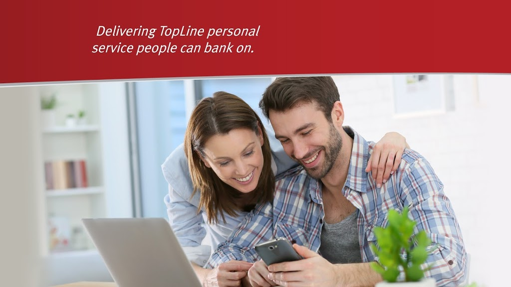 TopLine Federal Credit Union | insurance agency | 4190 Vinewood Ln N, Plymouth, MN 55442, USA | 7633919494 OR +1 763-391-9494