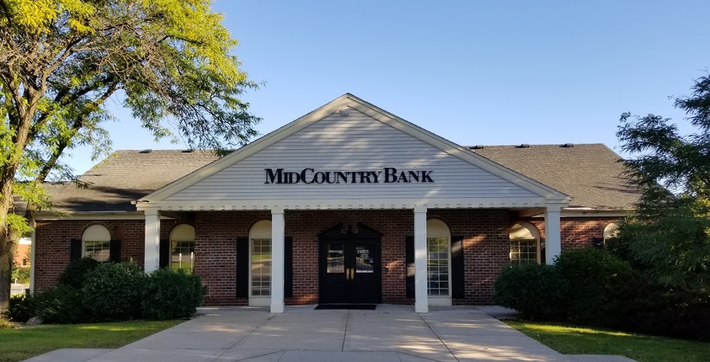 MidCountry Bank | insurance agency | 14617 MN-7, Minnetonka, MN 55345, USA | 9529312200 OR +1 952-931-2200