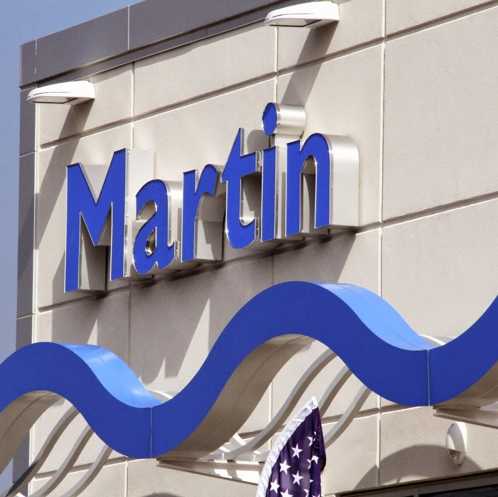 Martin Honda Newark De >> Martin Honda Insurance Agency 298 E Cleveland Ave