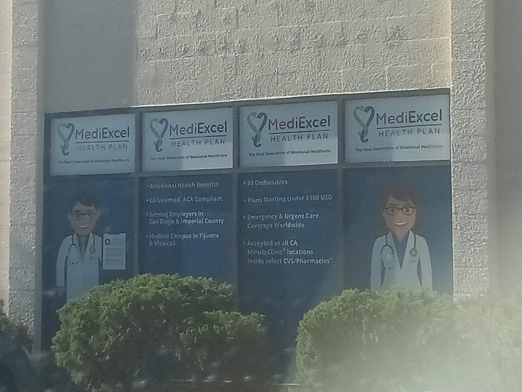 MediExcel | insurance agency | 750 Medical Center Ct Suite #2, Chula Vista, CA 91911, USA | 6194211659 OR +1 619-421-1659