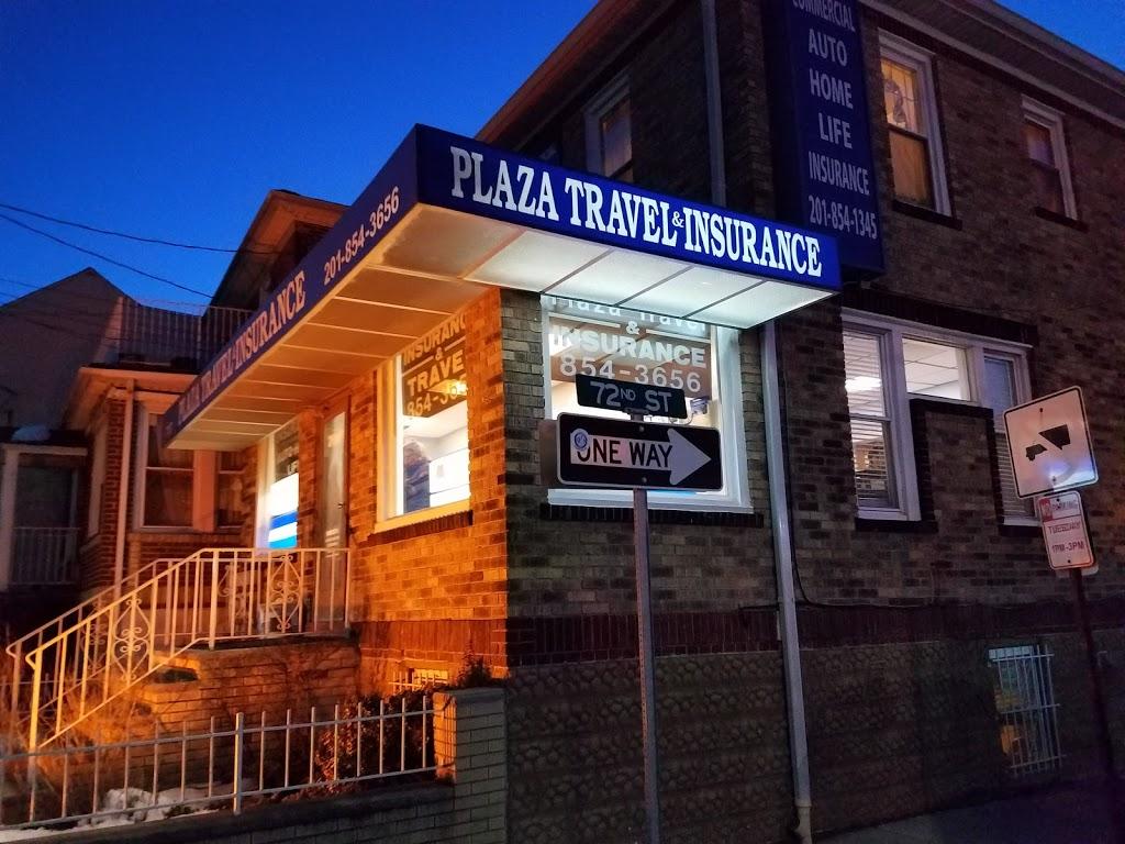 Plaza Travel & Insurance | insurance agency | North Bergen, NJ 07047, USA | 2018543656 OR +1 201-854-3656