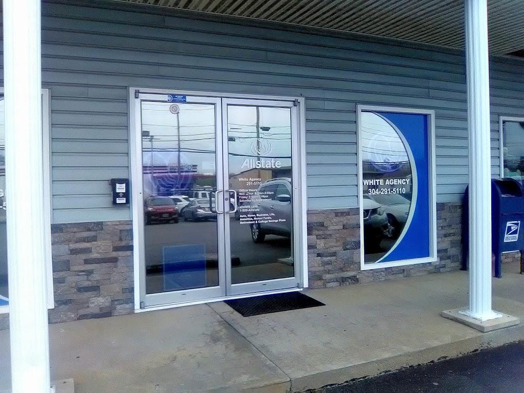 Duane White: Allstate Insurance | insurance agency | 1756 Mileground Rd Ste C, Morgantown, WV 26505, USA | 3042915110 OR +1 304-291-5110