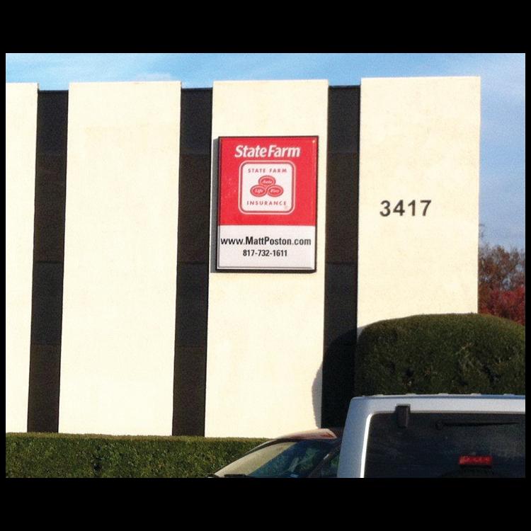 Matt Poston - State Farm Insurance Agent | insurance agency | 3417 Hulen St #203, Fort Worth, TX 76107, USA | 8177321611 OR +1 817-732-1611