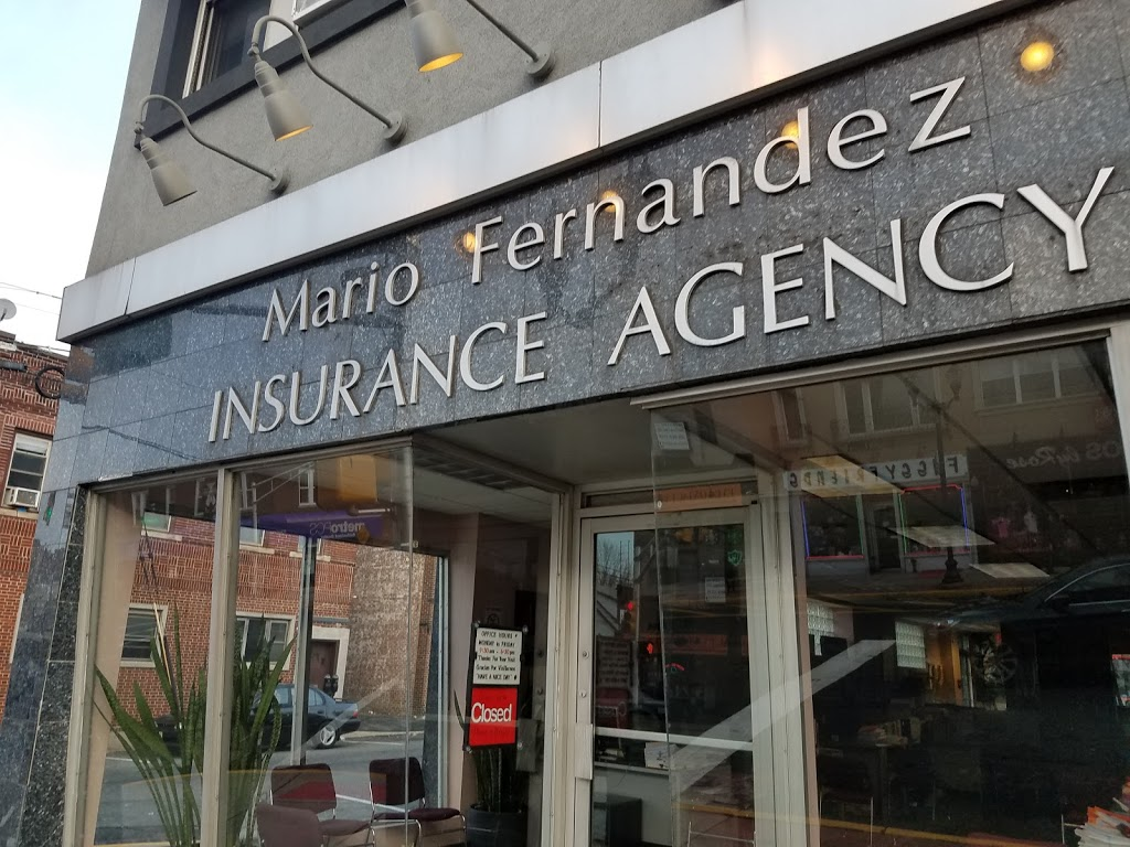 M & F Insurance | insurance agency | 7724 Bergenline Ave, North Bergen, NJ 07047, USA | 2018686000 OR +1 201-868-6000