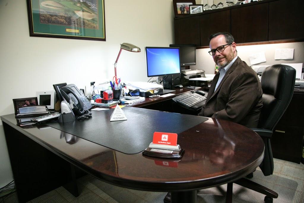 Joe Nachbaur - State Farm Insurance Agent | insurance agency | 505 Central Ave, Jersey City, NJ 07307, USA | 2012228866 OR +1 201-222-8866