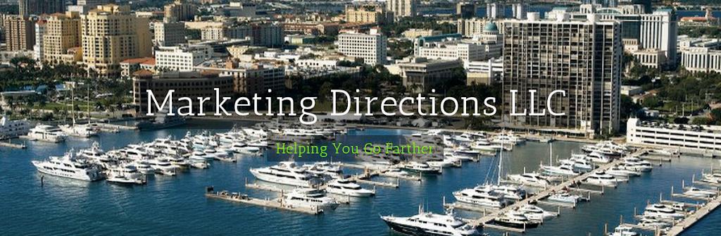 Marketing Directions LLC | insurance agency | 2716 Hamble Village Ln, Palm Harbor, FL 34684, USA | 7272389891 OR +1 727-238-9891