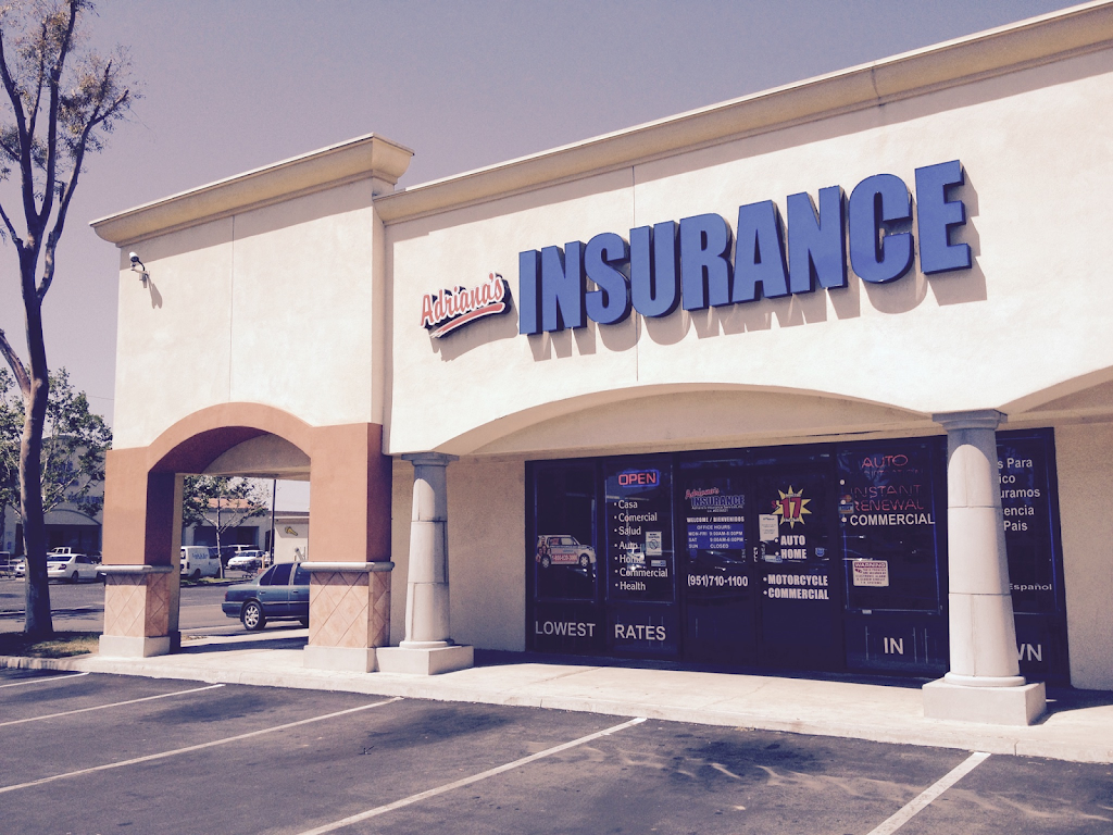 Veronica's Insurance Riverside - Insurance agency | 6200 Van
