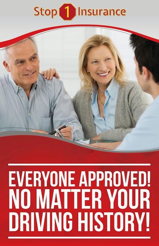 STOP 1 INSURANCE AGENCY #3 | insurance agency | 2102 N Larch St, Lansing, MI 48906, USA | 5172035520 OR +1 517-203-5520