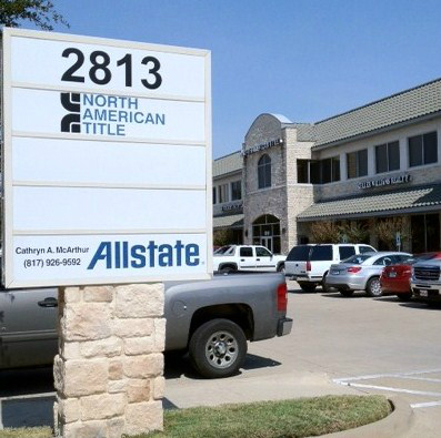 Cathryn McArthur: Allstate Insurance | insurance agency | 2813 S Hulen St Ste 230, Fort Worth, TX 76109, USA | 8179269592 OR +1 817-926-9592