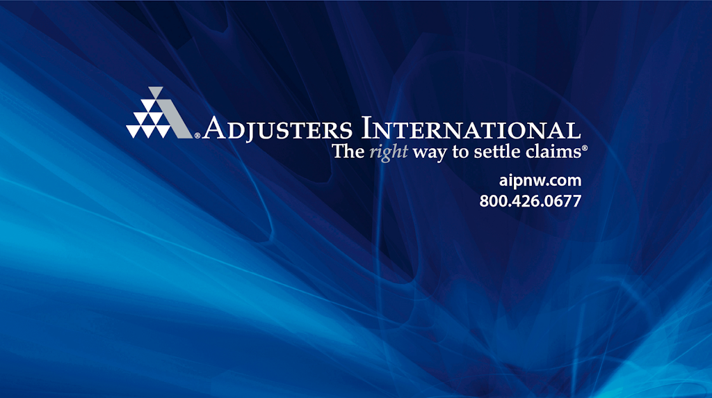 Adjusters International Pacific Northwest | insurance agency | 4300 36th Ave W, Seattle, WA 98199, USA | 8004260677 OR +1 800-426-0677