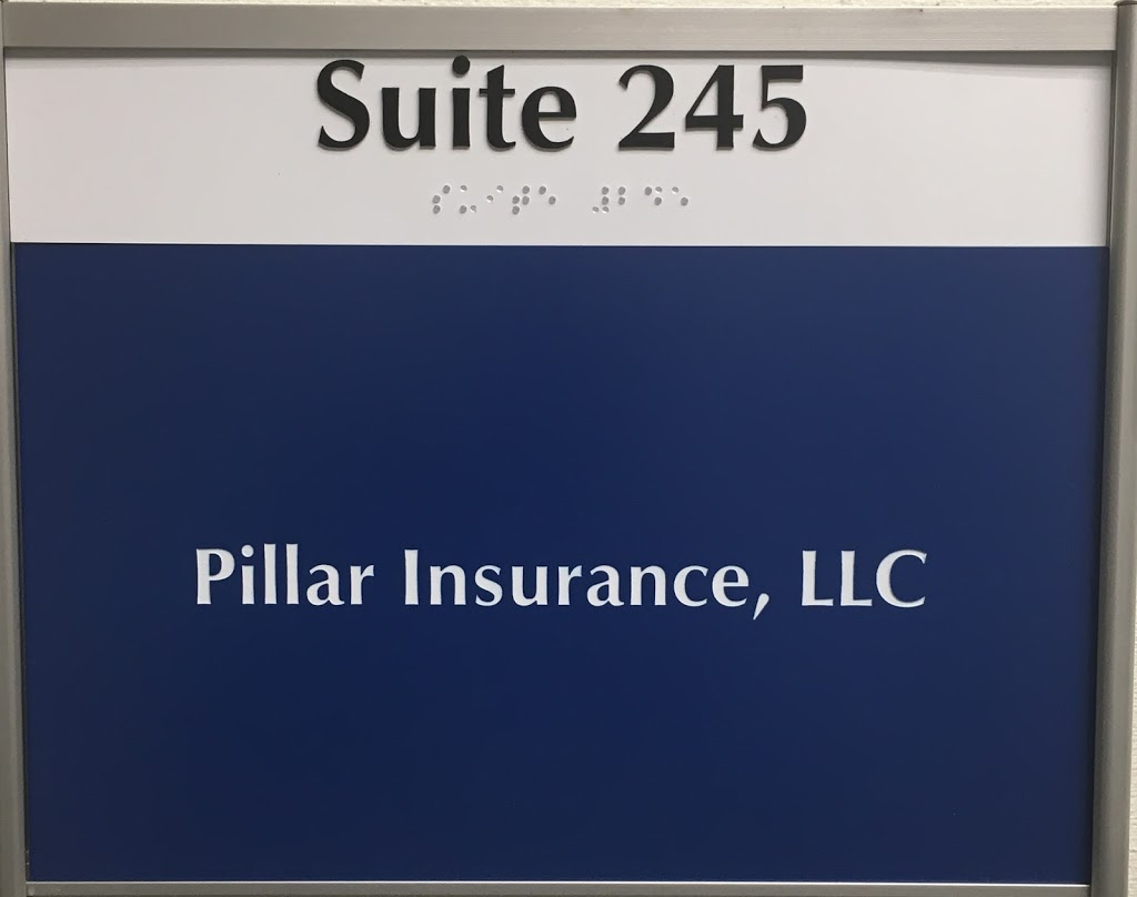 Pillar Insurance Group, LLC | insurance agency | 17810 Meeting House Rd Suite 245, Sandy Spring, MD 20860, USA | 2407226854 OR +1 240-722-6854