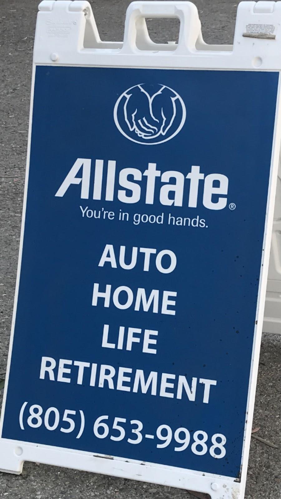 Ryan Kobeissi: Allstate Insurance | insurance agency | 56 E W Main St Ste 101, Ventura, CA 93001, USA | 8056539988 OR +1 805-653-9988