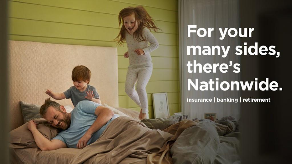 Nationwide Insurance: Hatfield Insurance Agency, LLC | insurance agency | 818 Oakwood Rd Ste 4, Charleston, WV 25314, USA | 3043466972 OR +1 304-346-6972