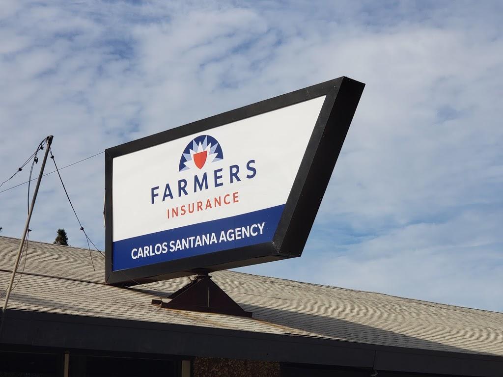 Farmers Insurance - Carlos Santana | insurance agency | 502 J St, Marysville, CA 95901, USA | 5308708988 OR +1 530-870-8988