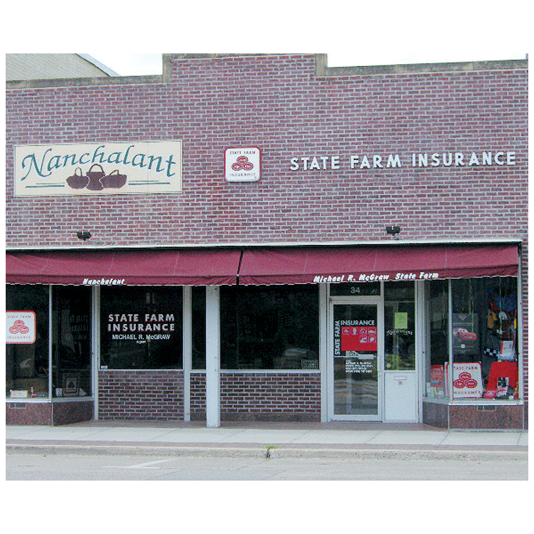 Mike McGraw - State Farm Insurance Agent | insurance agency | 34 Main St S, Hutchinson, MN 55350, USA | 3205872565 OR +1 320-587-2565