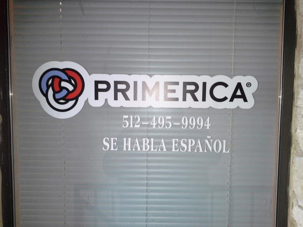 Primerica Financial Services - Harrison & Associates | insurance agency | 1050 Meadows Dr #401, Round Rock, TX 78681, USA | 5125938335 OR +1 512-593-8335