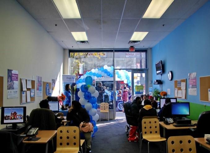 Empire BlueCross BlueShield HealthPlus | insurance agency | 2009 Church Ave, Brooklyn, NY 11226, USA | 7182829700 OR +1 718-282-9700