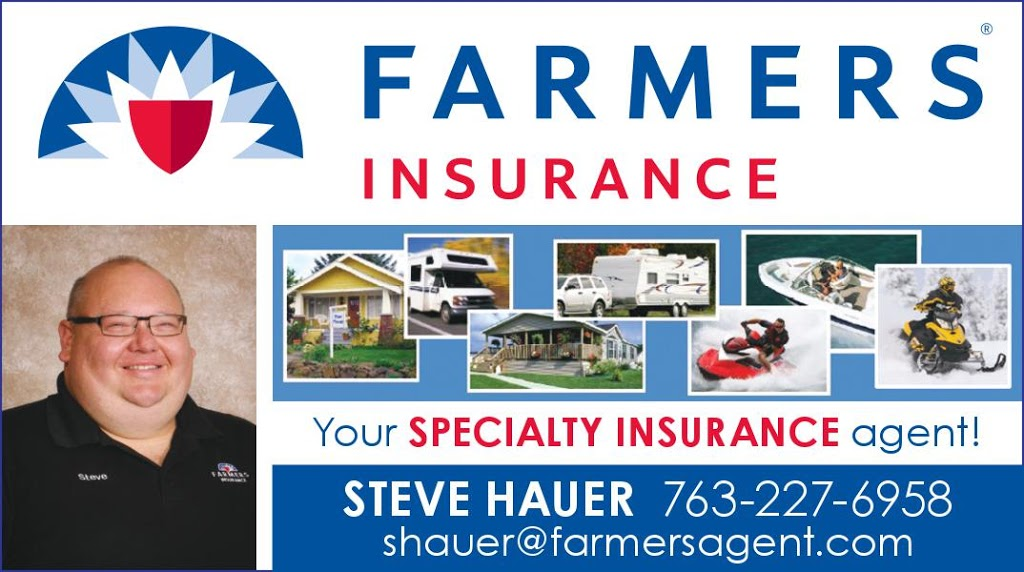 Steve Hauer Agency | insurance agency | 14525 MN-7 #325, Minnetonka, MN 55345, USA | 7632276958 OR +1 763-227-6958
