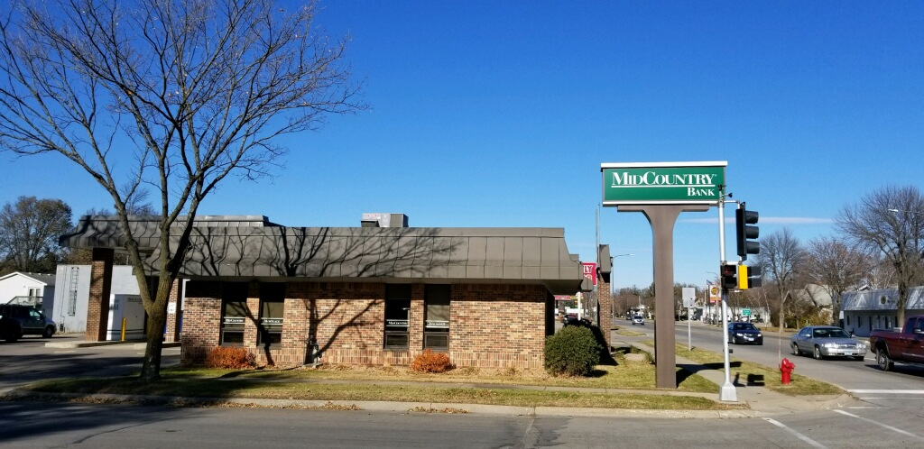 MidCountry Bank | insurance agency | 501 N Sibley Ave, Litchfield, MN 55355, USA | 3206932861 OR +1 320-693-2861