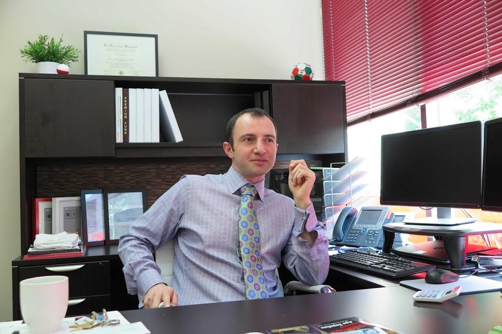 Alex Bagdasarov - State Farm Insurance Agent | insurance agency | 4719 University Way NE Ste 202, Seattle, WA 98105, USA | 2069461986 OR +1 206-946-1986