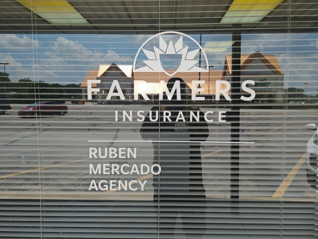 Farmers Insurance - Ruben Mercado | insurance agency | 5429 Stanley Keller Rd, Haltom City, TX 76117, USA | 6827031099 OR +1 682-703-1099