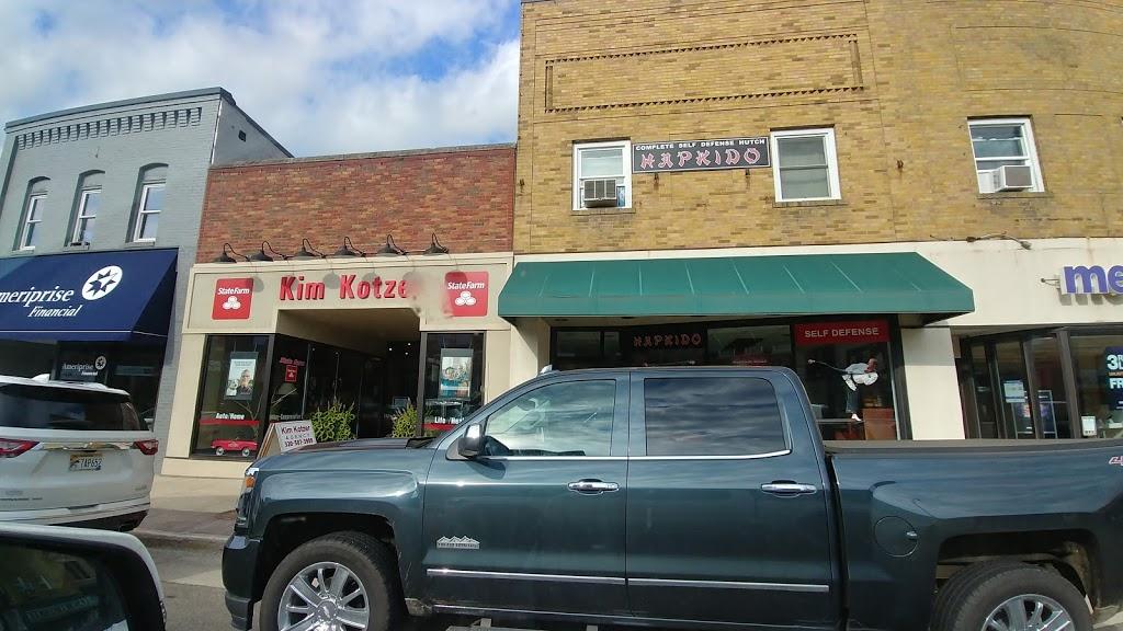 Kim Kotzer - State Farm Insurance Agent | insurance agency | 132 Main St S, Hutchinson, MN 55350, USA | 3205873909 OR +1 320-587-3909
