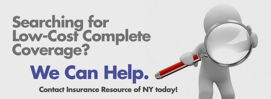Insurance Resource of NY Agency, Inc. | insurance agency | 1st Floor, 1059 Nostrand Ave, Brooklyn, NY 11225, USA | 7188591777 OR +1 718-859-1777