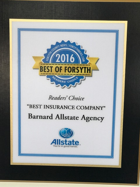 Dean B Barnard: Allstate Insurance | insurance agency | 3830 Windermere Pkwy Ste 303, Cumming, GA 30041, USA | 6784558606 OR +1 678-455-8606